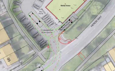 Local approval – CO-OP Chipping Sodbury
